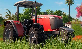 Farming Simulator 17 : la Platinum Edition annoncée, voici les 1ères images