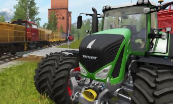 Farming Simulator 18 : le jeu s'annonce sur 3DS, PS Vita et aussi sur Switch