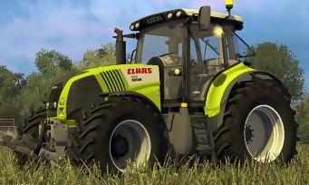 Farming Simulator 18 : un dernier trailer pour la sortie sur PS Vita et 3DS
