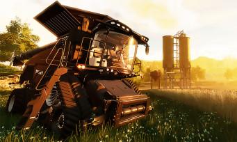 Farming Simulator 19 : une première image du jeu vient de poper sur la Toile