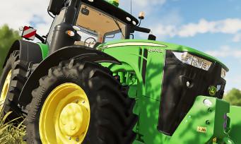 Farming Simulator 19 montre son garage, plus de 300 véhicules et équipements à disposition
