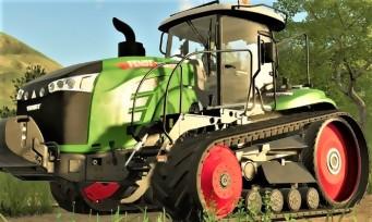 Farming Simulator 19 : un premier trailer de gameplay avec de grosses machines agricoles !