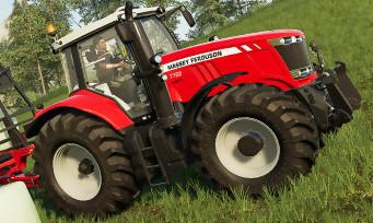 Farming Simulator 19 : du contenu en plus pour les fans du jeu, Anderson en force