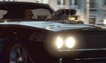Fast & Furious Crossroads : le jeu officiel de la série débarque via un premier trailer, et c'est bien moche !