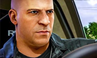 Fast & Furious Crossroads : Bandai Namco communiquera bientôt sur la date de sortie du jeu