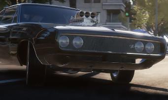 Fast & Furious Crossroads : le jeu tient sa date de sortie, une vidéo de gameplay musclée