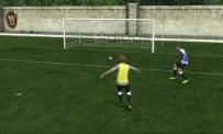 FIFA 11 - Tutorial Gardien de But