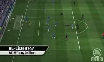 FIFA 11 - Une flopée de buts