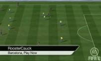 FIFA 11 - Des buts de folie