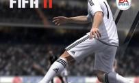 FIFA 11 démarre en trombe