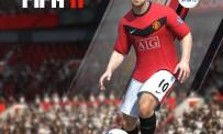 FIFA 11 : Hugo Lloris monte son équipe