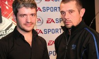 STAR SELECT #42 - Kool Shen & Grégoire (FIFA 11)