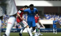 FIFA 12 - vidéo collisions