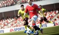 FIFA 12 : l'Impact Engine en détails