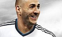 FIFA 13 : les coulisses de la publicité avec Karim Benzema !