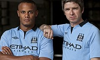 FIFA 13 rhabille Manchester City