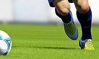 FIFA 13 file à l'entraînement en vidéo