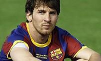 FIFA 13 : Lionel Messi et Karim Benzema dans la publicité !