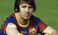 FIFA 13 : écoutez la bande-son du jeu comme Lionel Messi