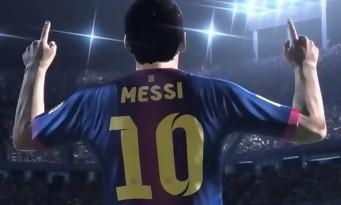 FIFA 14 : florilège des plus beaux buts de l'année !