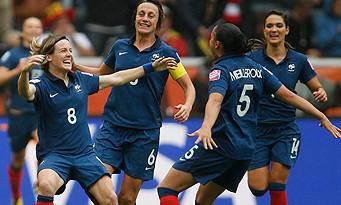 FIFA 14 : une pétition pour le foot féminin !