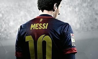 FIFA 14 sur PS Vita : toujours la même arnaque ?