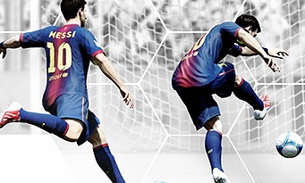 Astuces FIFA 14