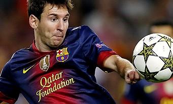 Test FIFA 14 sur PS3