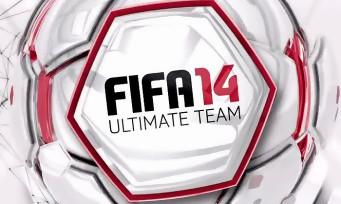 FIFA Ultimate Team : des chiffres qui donnent le vertige