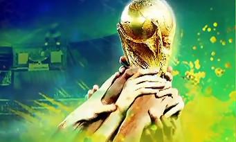 FIFA 14 : une mise à jour Coupe du Monde dans FIFA Ultimate Team