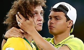 FIFA 15 : l'humiliation du Brésil vue par les gamers