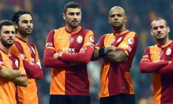 FIFA 15 : la ligue turque fait son apparition dans le jeu !
