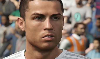 FIFA 16 : un nouveau trailer rempli de célébrations