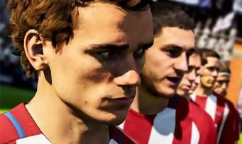 FIFA 18 : on a joué à la démo de l'E3 2017, nos premières impressions