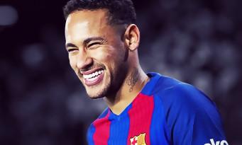 FIFA 18 : Electronic Arts célèbre l'arrivée de Neymar au PSG avec une vidéo