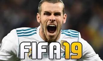 FIFA 19 : le jeu n'est pas encore annoncé, mais Electronic Arts parle déjà de la version Switch