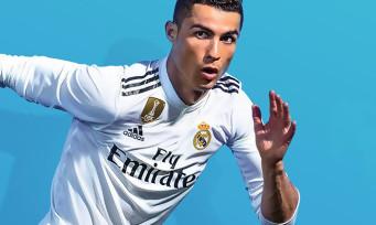 FIFA 19 : le jeu enfin annoncé, Cristiano Ronaldo en ambassadeur
