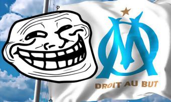 FIFA 19 : quand Hervé Mathoux et Pierre Ménès rappellent un souvenir douloureux aux fans de l'OM