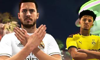 FIFA 20 : un trailer de gameplay qui nous présente Volta Football