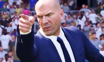 FIFA 21 : les nouveautés du mode Carrière détaillées dans cette nouvelle vidéo