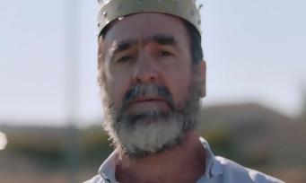 FIFA 21 : Eric Cantona fera partie des icônes FUT, une vidéo dédiée à la gloire du King