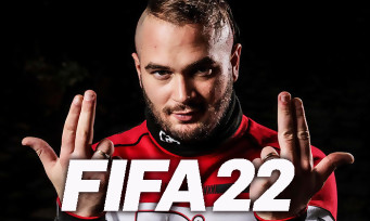 FIFA 22: rapper Jul is now in the game through his hand sign