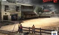 FIFA Street 2 : le site