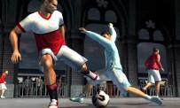 Test FIFA Street