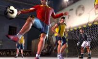 FIFA Street en artworks