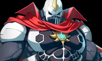 Fighting EX Layer : Blair, Jack et Shadowgeist enchaînent les combos en 2 vidéos