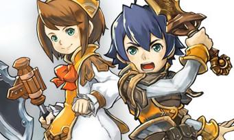 Final Fantasy Crystal Chronicles Remastered Edition : une démo en même temps que la sortie du jeu