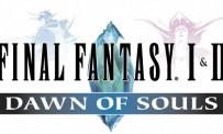 Test Final Fantasy I & II