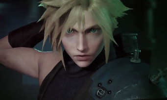 Final Fantasy VII Remake : voici plus de 8 minutes de gameplay avec un combat de boss