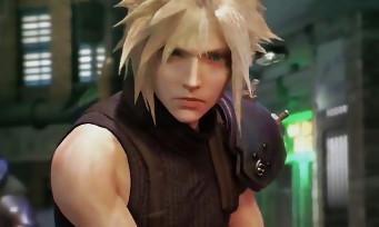 Final Fantasy VII Remake : du nouveau sur le développement du jeu grâce à une offre d'emploi